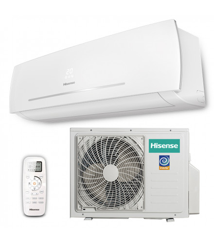 Кондиционер Hisense AS-18UR4SUADBG Smart DC Inverter