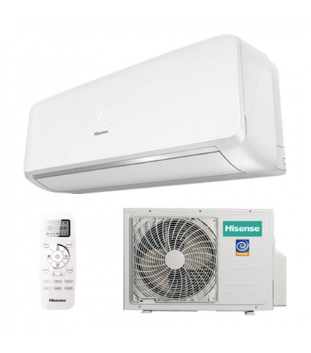 Кондиционер Hisense AS-24UR4SDBTDI6 Expert EU Inverter